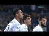 Гол: Роналду Криштиану (8 декабря 2015 г, Лига чемпионов)