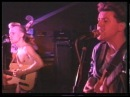 Restless Long Black Shiny Car Live at the Sugarhouse Lancaster UK 1987