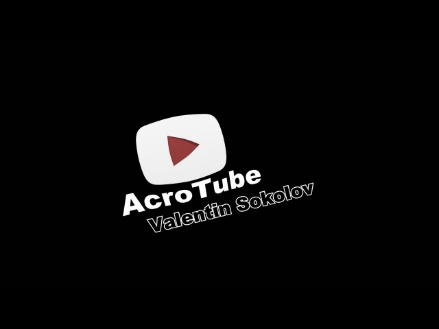 ACROtube MIX 2 Valentin Sokolov