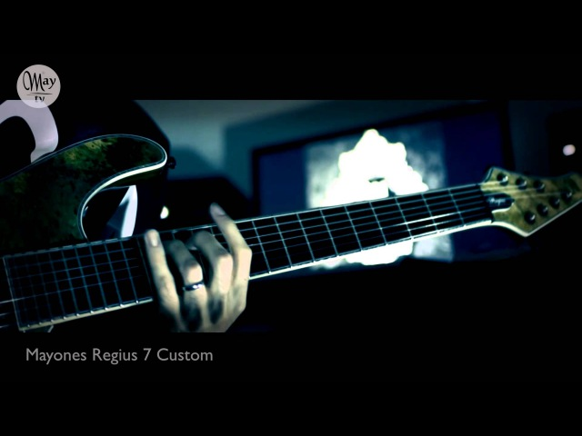 Mayones Regius 7 - Adel Rouhnavaz Heavy Bonds Playthrough