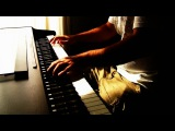 Yann Tiersen - L'autre Valse d'Amelie - piano solo (Vladimir Yatsina Cover) (free sheet music)