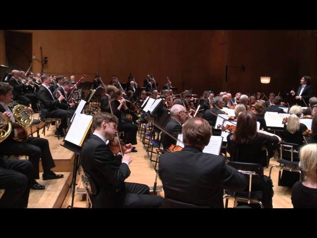 Dudamel - Live concert - Encore - Wilhelm Tell