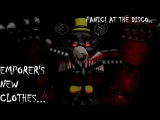 [FNAF SFM] Anger and revenge...(Panic! at the disco-emperor's new clothes)