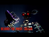[SFM FNAF] Behind the Mask Collab - with Fishi Fish ( Song by SlyphStormARCHIVE )