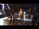 HammerFall - Renegade (Live Gates Of Dalhalla)