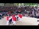160604 양주 시민과 국군장병을 위한 음악회 나팔바지 feat 상병 정윤호