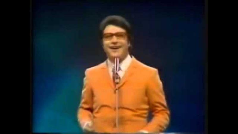 06) SWITZERLAND Guardando il sole Gianni Mascolo [Eurovision 1968: Final]