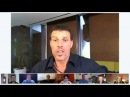 Tony Robbins First Google Hangout -- Breakthrough