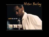 VICTOR BAILEY - Do You Know Who - Continuum (Jaco Pastorious).