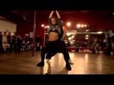 Rihanna Ft. Drake Work Dance Choreography ( jade chynowethn)