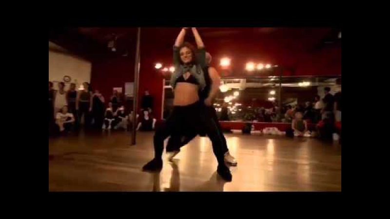 Rihanna Ft. Drake | Work Dance Choreography ( jade chynowethn)