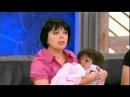 Пусть говорят: Паралич материнского инстинкта (22.08.2012) передача