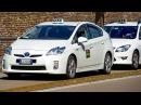 Такси в Италии (Сапог ТВ)