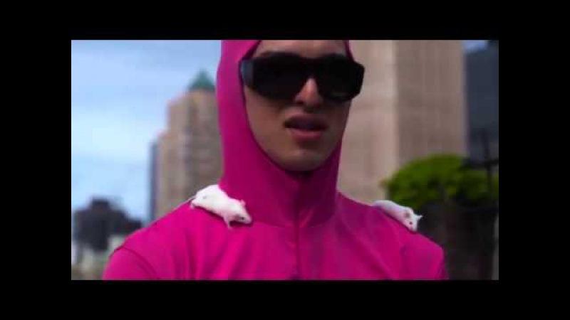 Pink Guy - FURR