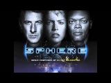 Elliot Goldenthal - Sphere (Score) Suite Symphony