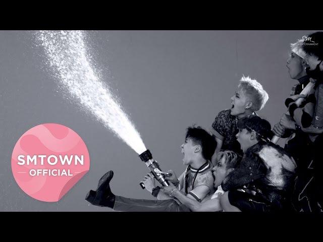 NCT 127 엔시티 127 '소방차 (Fire Truck)' MV
