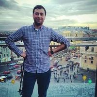 Аватар Важи Какиашвили