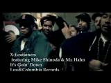 X-Ecutioners, Linkin Park - It's goin down