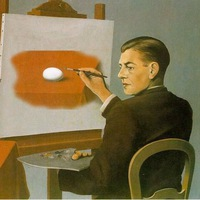 Рисунок профиля (Юрий Киселёв)