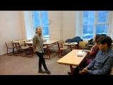 Кастинг Театральной студии СПбГТИ(ТУ)