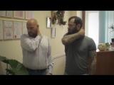 Гимнастика остеопрактика - коррекция головной боли, мигрени - упражнения от остеопата Смирнова