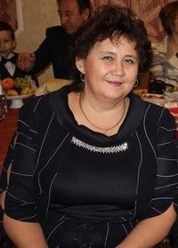 Асия Ахметгалиева (Галиева)