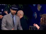 Шоу «Подмосковные вечера» на Первом канале