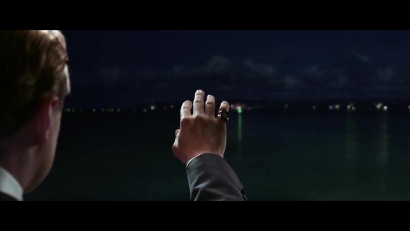 Великий Гэтсби The Great Gatsby 2013 Телевизионный трейлер