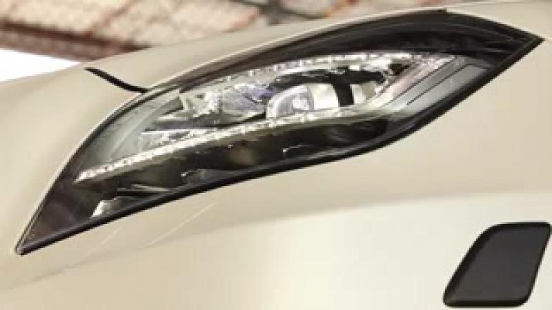 (EA7) Mercedes-Benz CLS 63 AMG