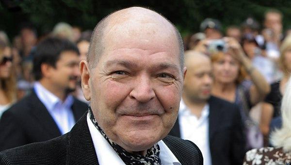 Скончался известный актер Алексей Жарков