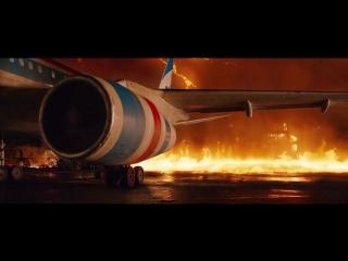 Экипаж (2016) Третий официальный трейлер фильма (HD)