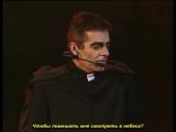 Notre Dame de Paris - мюзикл с русскими субтитрами