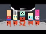 Hungry Hearts - Laika (feat. Lisa Dillan)