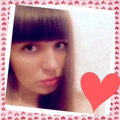 Юлия Щекутова