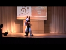 АНИМЕ38 Fluffy Cosplay-con 2016 [10] Ксюня Войтович - Cookie (Furry)