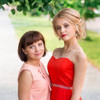 Таня Лукьянова