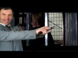 Александр Пистолетов - Я Бонд, Джеймс Бонд (агент 007)