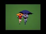 Batman & Superman (Rap LL Cool J's