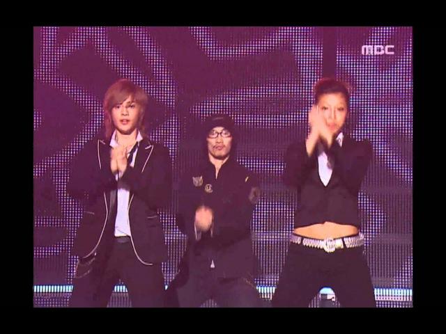 Brian Kim Hyun joong Special Stage 브라이언 김현중 스페셜 스테이지 Music Co