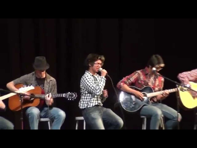 Hotel California (Acoustic Cover) - Eagles