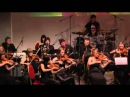 Aphrodite - Style from the dark side , orchestral version