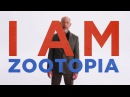 J.K. Simmons - I AM ZOOTOPIA - In Theatres now!