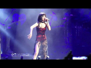 Selena Gomez - Come And Get It (102.7 KIIS FM Jingle Ball 12/6/13) ORIGINAL VIDEO