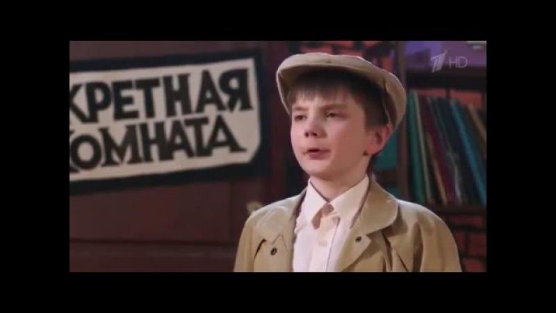 ЕРАЛАШ. Смерть шпиона. Новогодний выпуск 2016