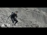 Y-3 SPORT - The Future of Sportswear SpringSummer 2016 Film
