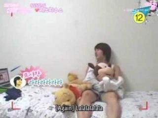 Hyungjoon/Jungmin Love/Hate kekeke