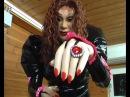 Rubberdoll Gloves for Living Dolls