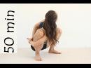 Виньяса йога на раскрытие плечевых суставов - Уровень 1-3