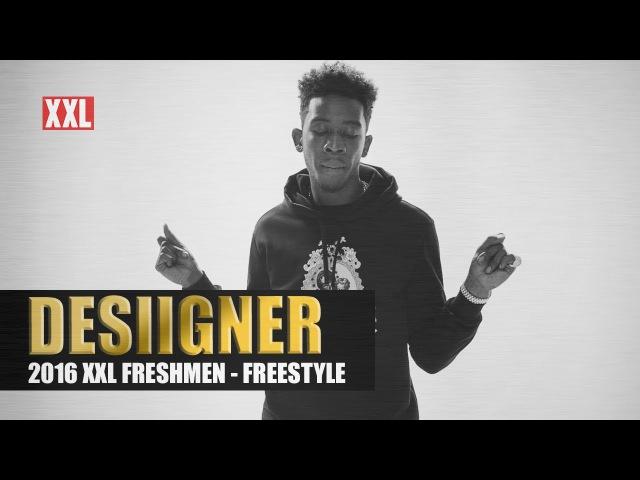 Desiigner Timmy Turner Freestyle XXL Freshman 2016