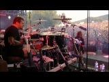 Cavalera Conspiracy - Inner Self Blunt Force Trauma upscale 720p